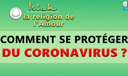 Le coronavirus et le remède miraculeux des musulmans …