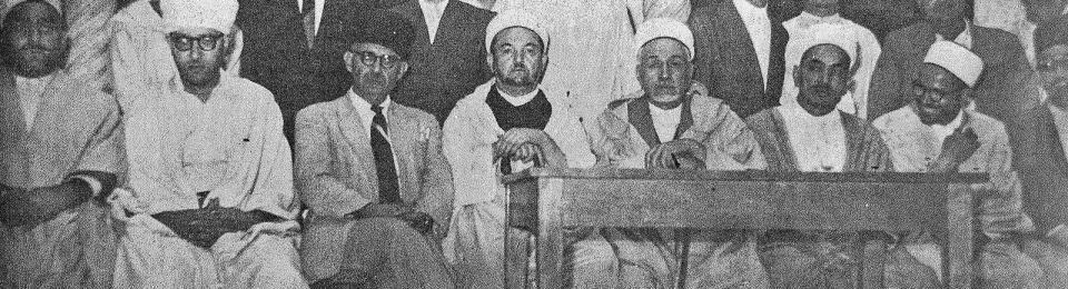 Père Gabriel Théry : Comment la République a favorisé l'Islam contre le catholicisme en Algérie et en France
