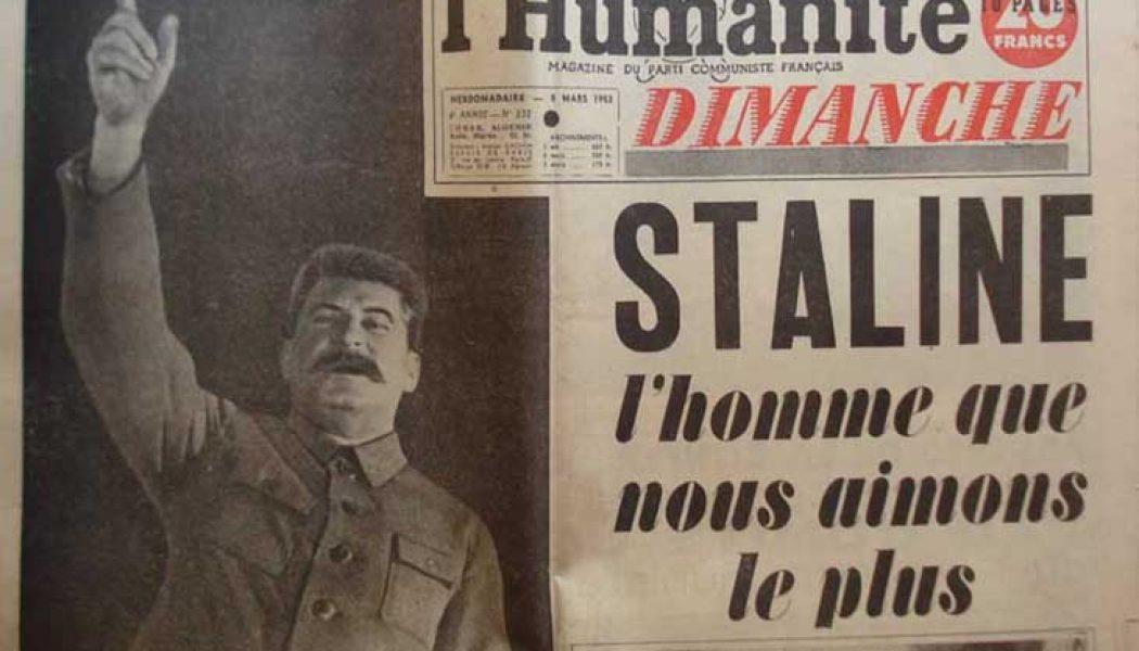 Entretien avec Bruno Riondel sur le communisme
