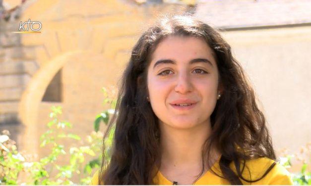 Ceyla, ex-musulmane, a trouvé Dieu !