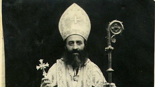 Bienheureux Flavien Michel Melki,évêque et martyr († 1915)