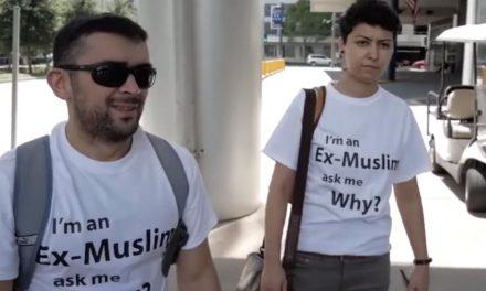 Pourquoi j'ai quitté l'islam, par Mustafa Qadri