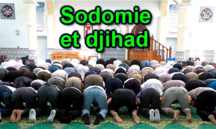 Le djihad rend tout licite, même …