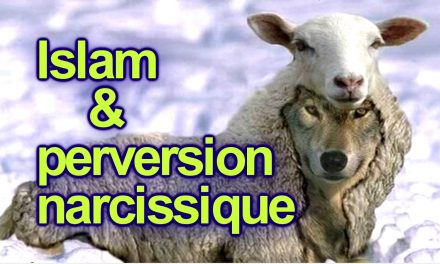 L'islam & perversion narcissique