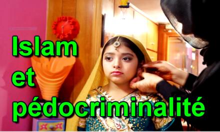 Islam et pédocriminalité