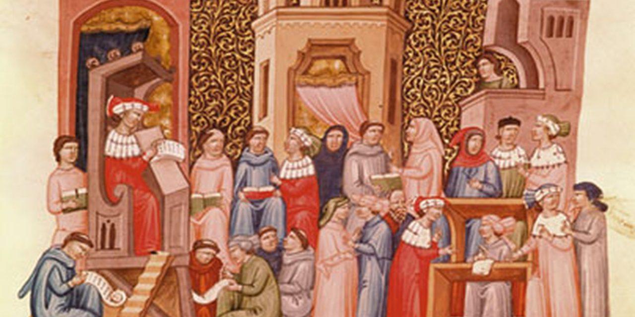 """""""Pour en finir avec le Moyen Âge"""" & """"Dix clichés totalement faux sur le Moyen Age !"""""""