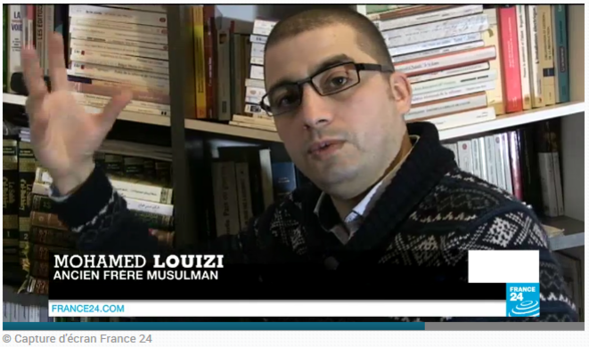 """Vous avez dit """"musulman modéré"""" ? par Mohamed Louizi"""