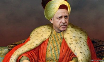 Erdogan victimise les musulmans pour les préparer au djihad