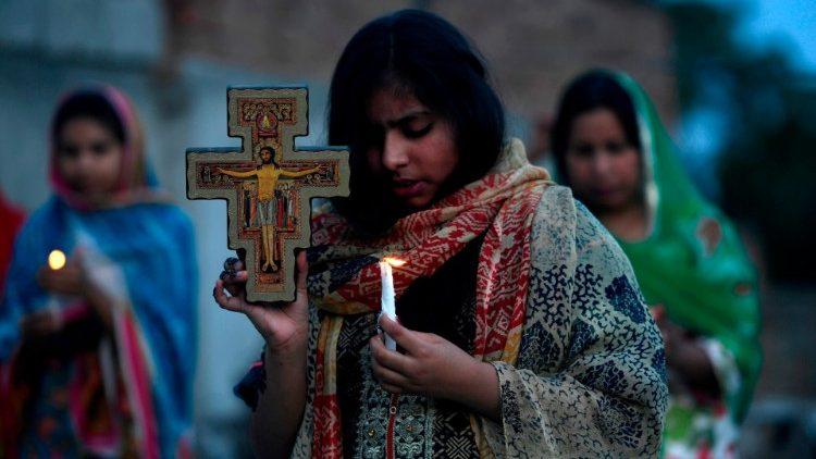 Assassinée pour avoir refusé de se convertir à l'islam