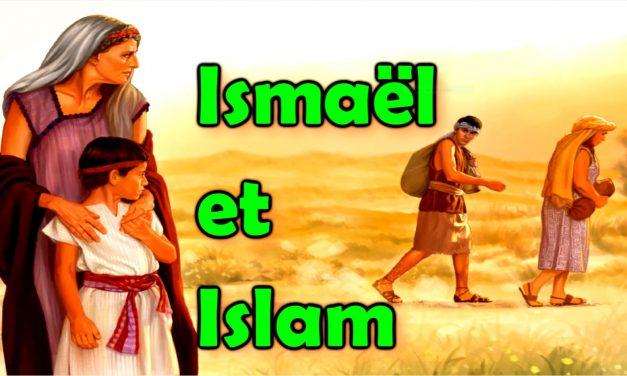 Ismaël et islam