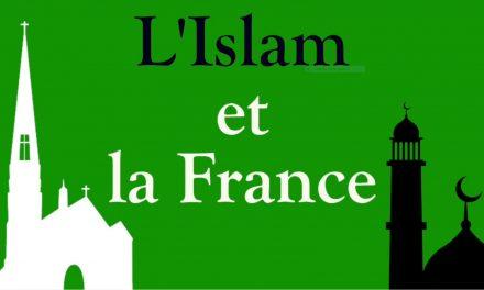 L'islam et la France – Conférence Liberté politique