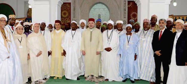 On ne peut être Marocain (ou d'un autre pays devenu musulman) et devenir chrétien