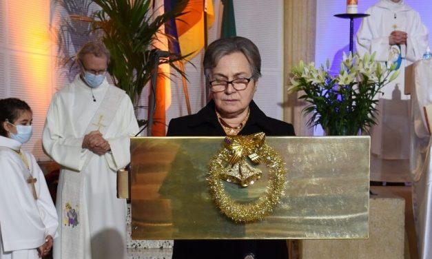 Les femmes à l'autel ?