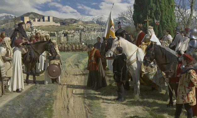 Al-Andalous, ou l'invention d'un mythe : l'Espagne des trois cultures