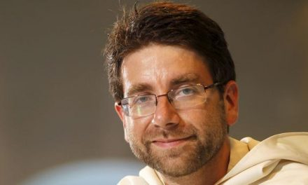 Le frère Adrien Candiard, un islamologue en vogue