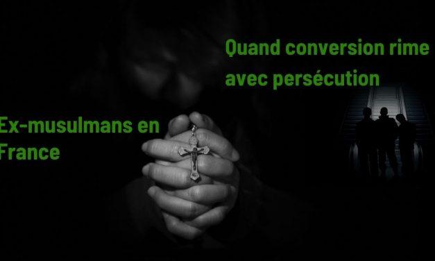 La persécution des ex-musulmans en France