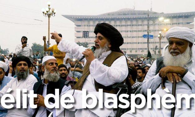 Comment les lois pakistanaises sur le blasphème engendrent la violence