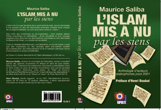 Les dix raisons pour lesquelles de nombreux musulmans quittent l'islam