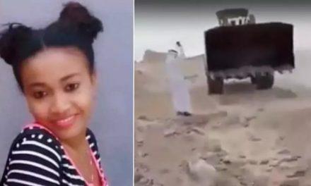 Arabie saoudite : Mélanie, domestique malgache, forcée à la prostitution, tuée et enterrée comme une ordure