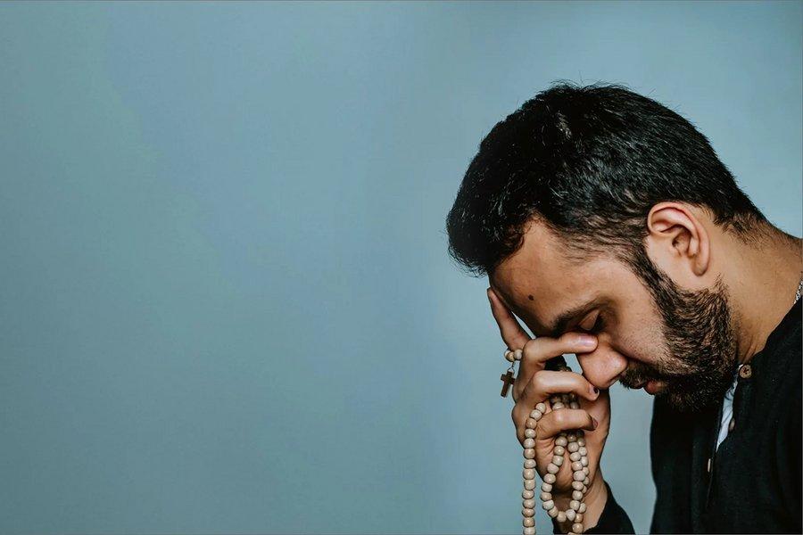 Témoignage d'un musulman converti au Christ