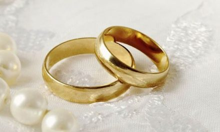 Homélie pour le mariage de Paul et de Julie