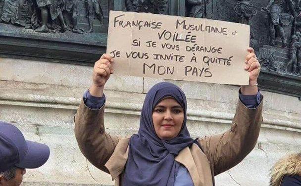 Une stratégie globale contre l'islamisme et l'éclatement de la France…