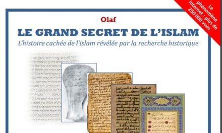 Résumé sur les origines de l'islam