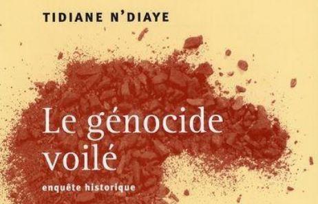 Le génocide voilé de Tidiane N'Diaye