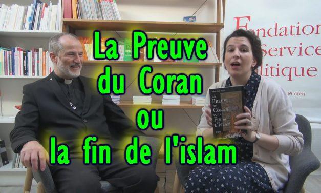 La Preuve du Coran ou la fin de l'islam, avec Liberté Politique