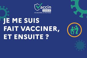 Qu'y a t-il derrière la vaccination anti-covid ?