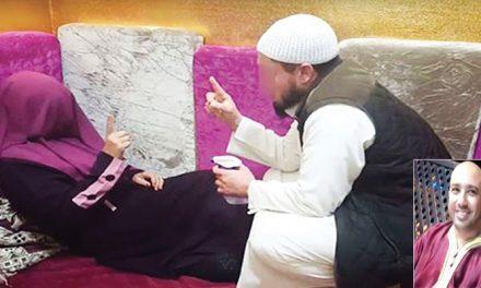 Exorcismes musulmans