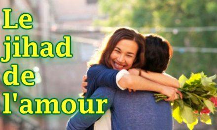 Le jihad de l'amour