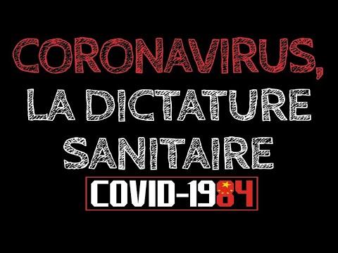 Sur le bien-fondé du refus de la vaccination anti-covid : le magnifique discours du Pr. Perronne (03.07.21, Nancy)