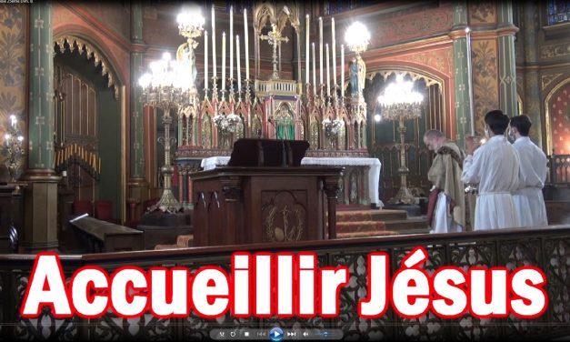 Accueillir Jésus ? Homélie pour le 25ème Dimanche du Temps Ordinaire (année B)
