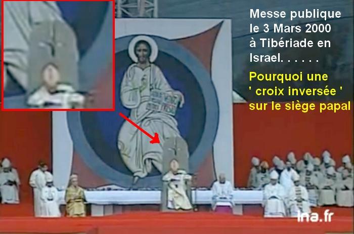 croix-papale