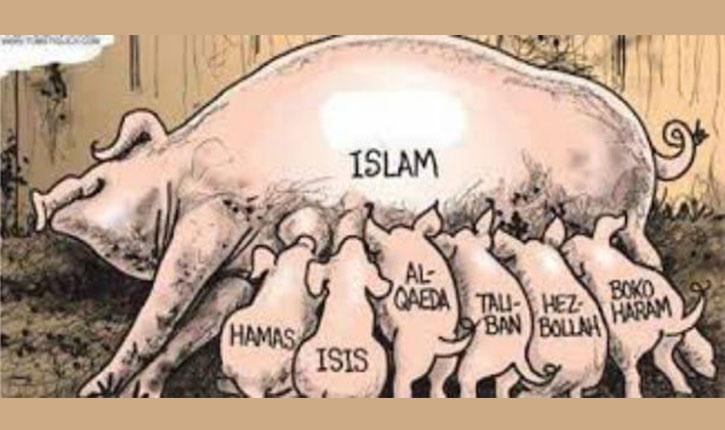 caricature-islam