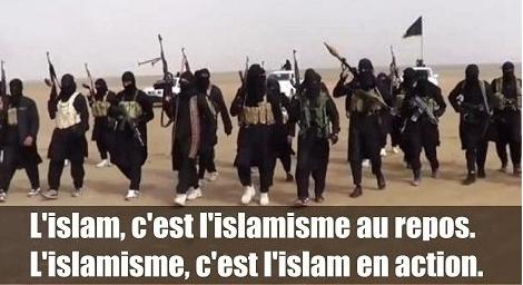 islamislamisme