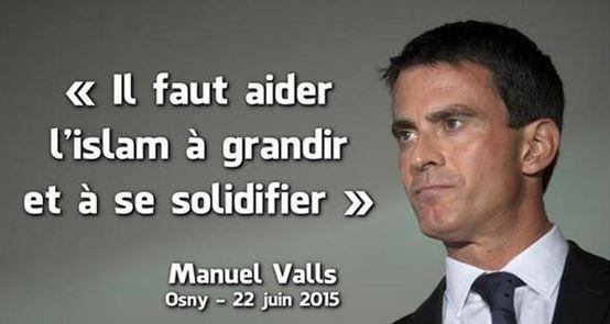Vallsaidllerislam