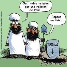 Le secret de l'expansion de l'islam