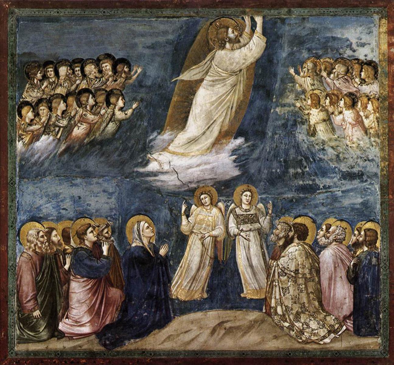 Ascencion Giotto (1)